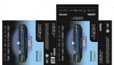 XION DVD彩盒