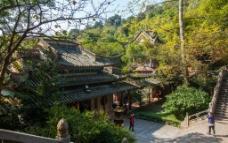能仁古寺图片
