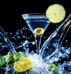 鸡尾酒 酒水图片