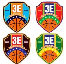 篮球队标图片