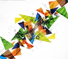 抽象背景设计图片