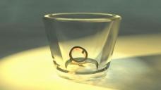 结婚戒指图片