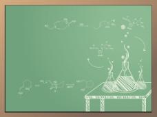 摘要化学概念的背景