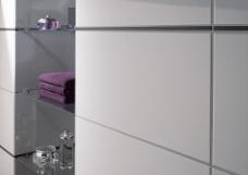 浴室卫生间瓷砖铺贴应用美图