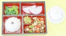 田鸡饭 套餐图片