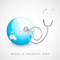 世界卫生日的背景