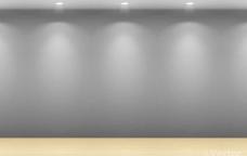 画廊展示背景矢量素材11