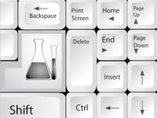化学测试管向量计算机的关键