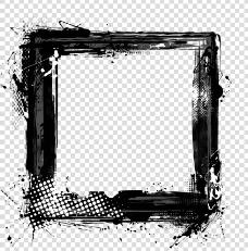 方形AE模板视频