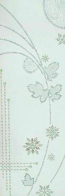 手绘木纹平面图