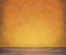 木地板的背景墙