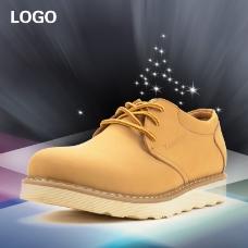 淘宝鞋子主图简约时尚直通车