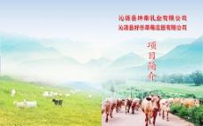 农业重点项目简介图片