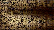 黄色粒子集合