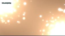 高清粒子闪光