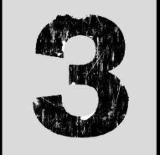 数字三AE源文件