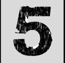 数字五AE源文件