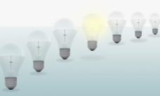 概念数字灯泡的设计