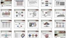 中国古典书法PPT图片