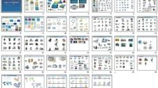 PPT图表工具图片