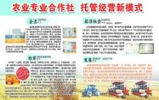 农机专业合作社图片