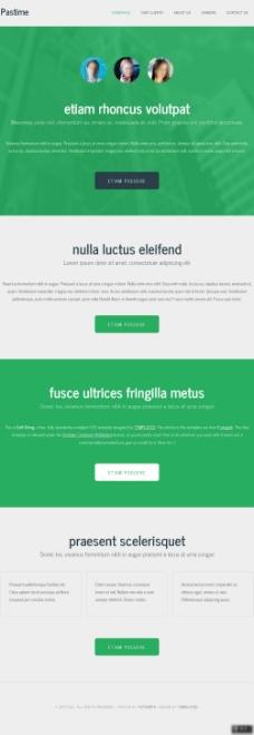 医学科技图片_网页界面模板_ui界面设计_图行天下图库