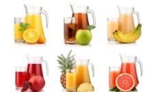 果汁玻璃杯圖片