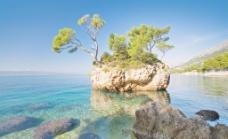 美丽岛屿图片