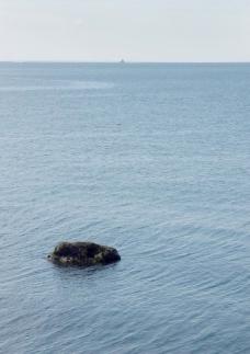海上岛礁图片