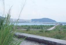 纯海景建筑图片
