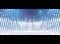 舞台光效背景视频素材图片