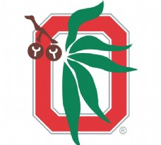 The_Ohio_State_University logo设计欣赏 The_Ohio_State_University大学体育队LOGO下载标志设计欣赏