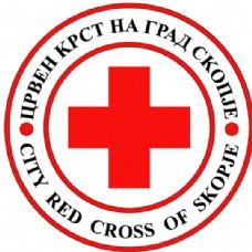 City_Red_Cross_of_Skopje logo设计欣赏 City_Red_Cross_of_Skopje医院LOGO下载标志设计欣赏