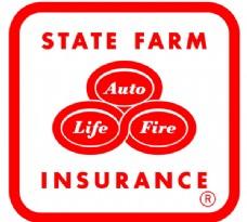State_Farm_Insurance logo设计欣赏 State_Farm_Insurance人寿保险LOGO下载标志设计欣赏