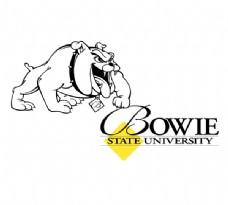 Bowie_State_University(4) logo设计欣赏 Bowie_State_University(4)学校标志下载标志设计欣赏