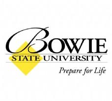 Bowie_State_University(5) logo设计欣赏 Bowie_State_University(5)学校标志下载标志设计欣赏