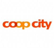 Coop_City(1) logo设计欣赏 Coop_City(1)知名饮料标志下载标志设计欣赏