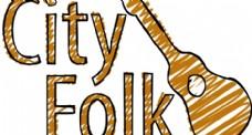City_Folk logo设计欣赏 City_Folk音乐相关标志下载标志设计欣赏