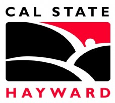 Cal_State_University_Hayward(1) logo设计欣赏 Cal_State_University_Hayward(1)学校标志下载标志设计欣赏