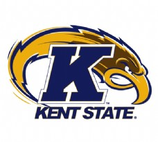 Ken_State_Golden_Flashes logo设计欣赏 Ken_State_Golden_Flashes高等学府标志下载标志设计欣赏