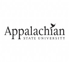 Appalachian_State_University logo设计欣赏 Appalachian_State_University大学标志下载标志设计欣赏