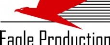 Eagle_Production logo设计欣赏 Eagle_Production摇滚乐队标志下载标志设计欣赏