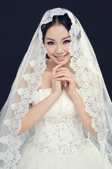 个性婚纱照 婚纱照图片