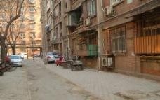 天津老房子图片