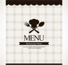 饭店菜单图标图片