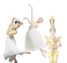 舞蹈者图片
