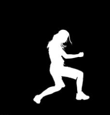 跳舞视频素材图片
