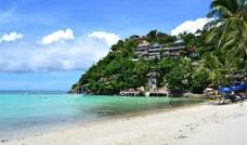 菲律宾 海边风光  风图片