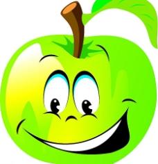 蔬菜表情图片