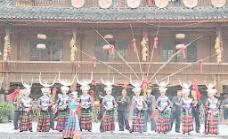 西江苗寨图片